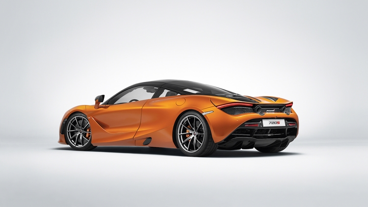 2018 mclaren f1. modren 2018 mclaren has totally underrated the power of 720s on 2018 mclaren f1
